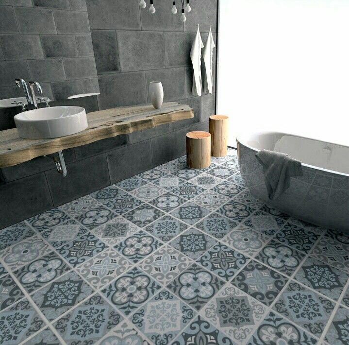 peranakan tiles bathroom in 2019 bathroom kitchen flooring rh pinterest com how to install bathroom floor vinyl tiles bathroom vinyl floor tiles b&q
