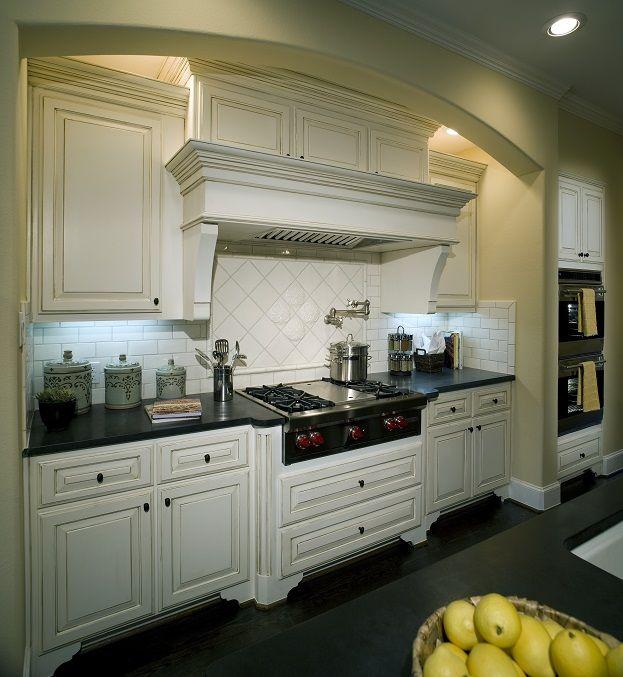 Fresh Kitchen Cabinet Trend 2015