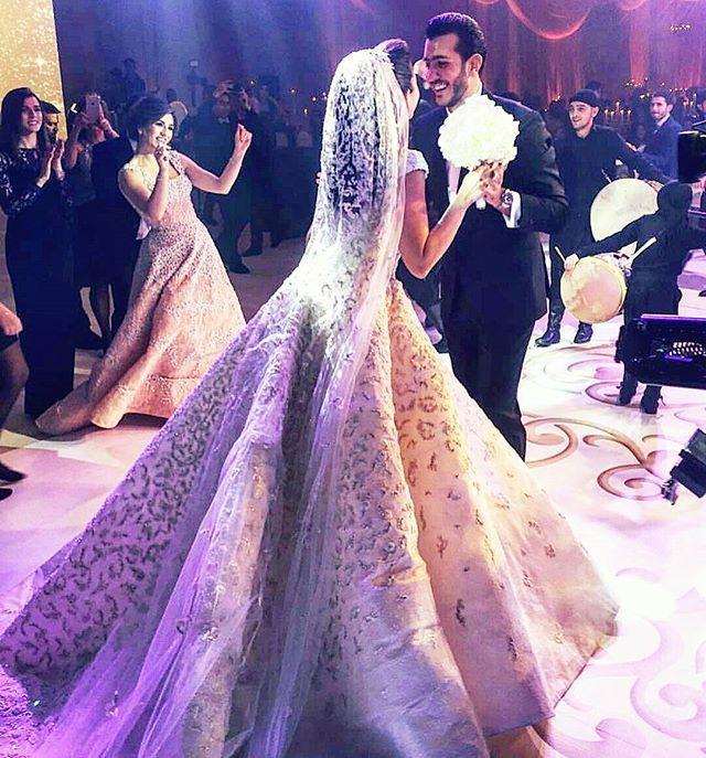 Wedding Dress Rami Kadi Ramikadi Venue Biel Beirut Planner