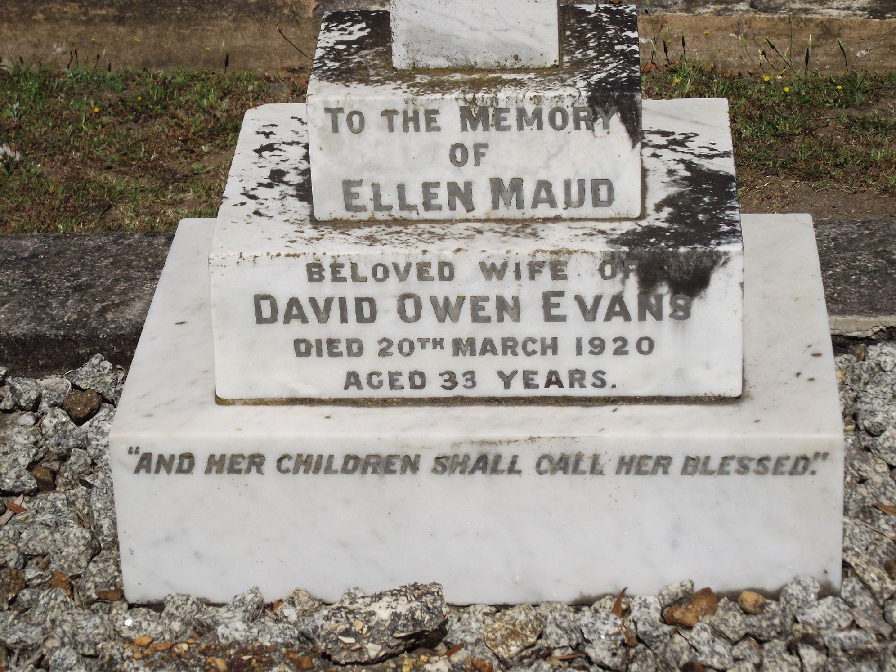 St. John the Baptist, Walmer, Port Elizabeth graves   Cemeteries ...