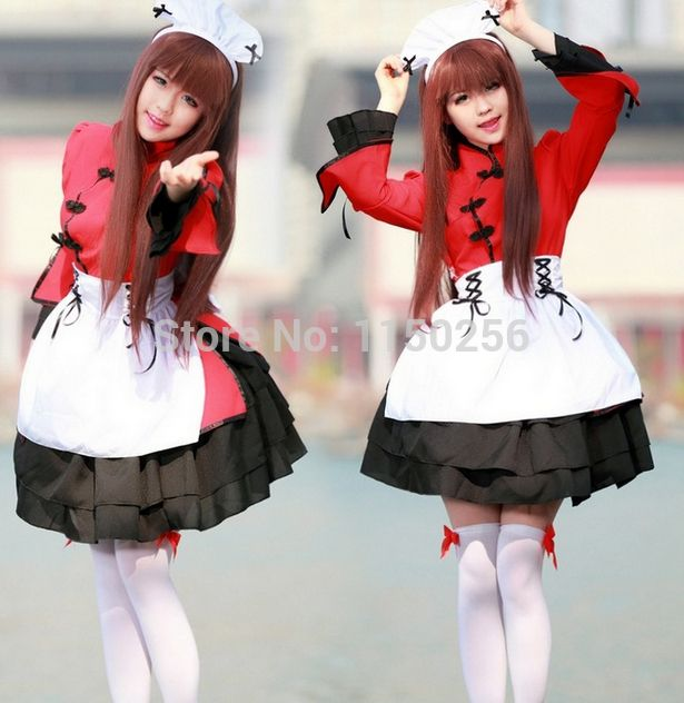Find More Exotic Apparel Information About Japan Anime Cosplay