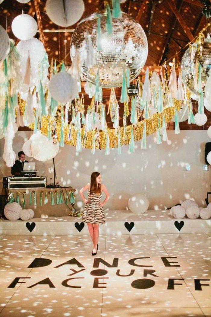 La décoration anniversaire adulte en 60 magnifiques photos