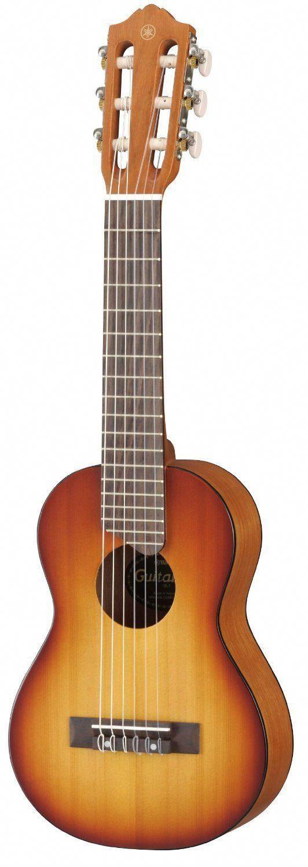 Learn to Play the Ukulele Online   Yamaha guitar, Guitar ...