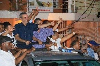 Luis Abinader: contrato grado-a-grado otra planta a carbón demuestra Danilo también fracasa en transparencia