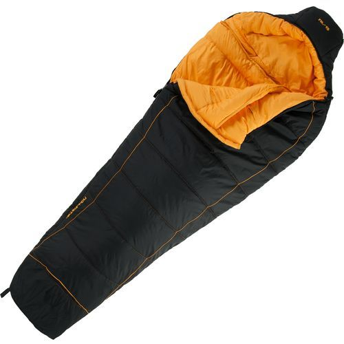 Image For No Limits 15 176 F Mummy Sleeping Bag From Academy