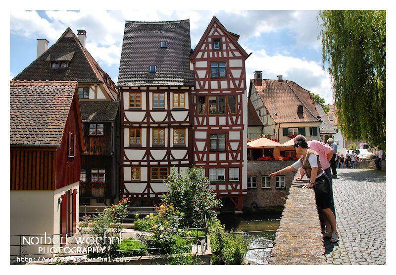 Historic South of Germany Photos Ulm, Ulmer münster und