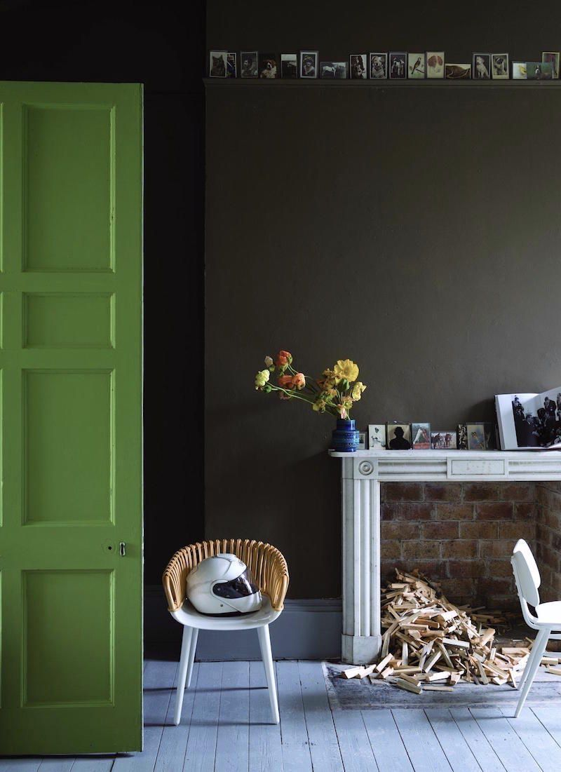 9 New Farrow & Ball Colors 2016 - Matched To Benjamin Moore
