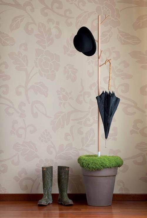 撐起一支支優雅的傘架設計 » ㄇㄞˋ點子靈感創意誌
