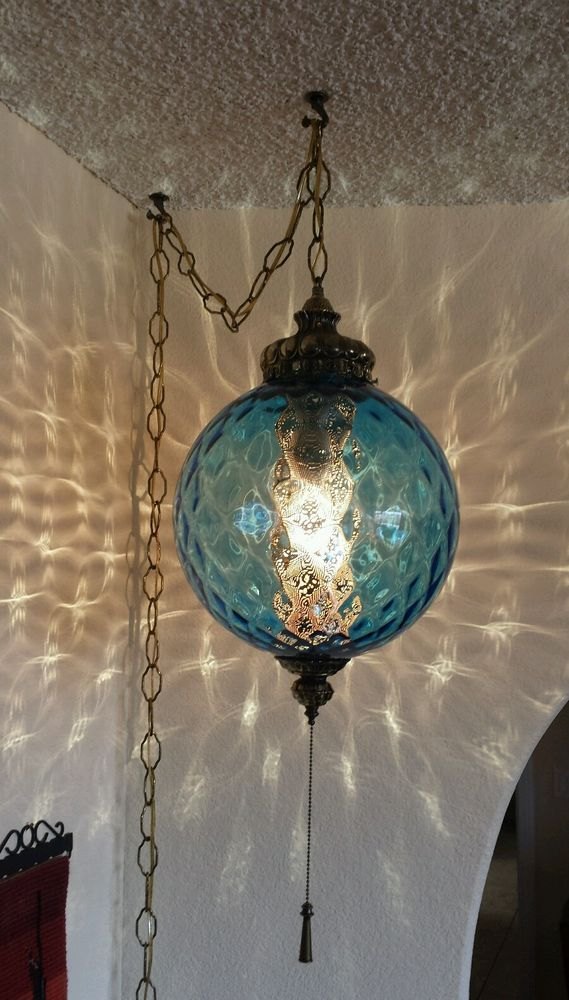 Mid Century Modern Chandelier Light