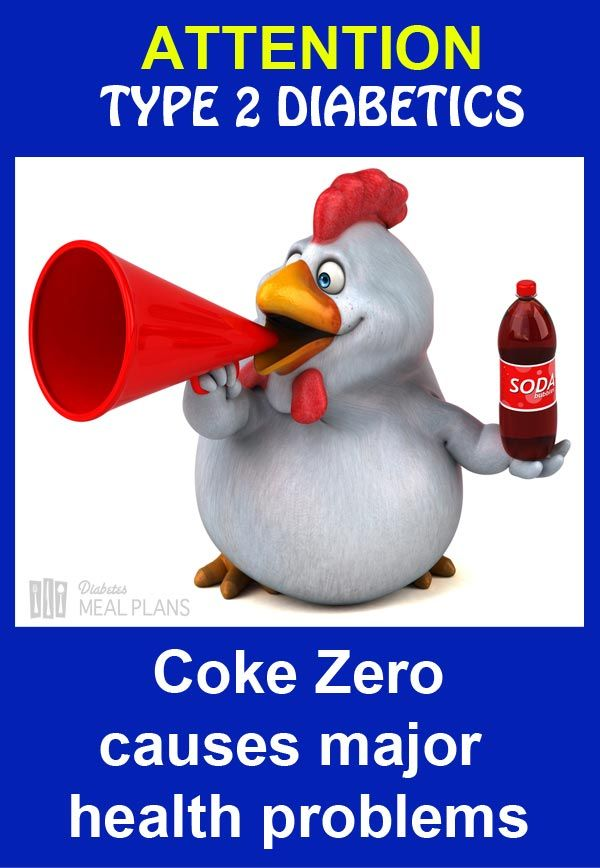 if you have diabetes you may be thinking quitting your coke and opting for coke zero is going to do you a big favor