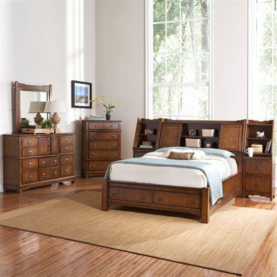 Coaster Fine Furniture Grendel Wall Bed - Home Furniture Showroom