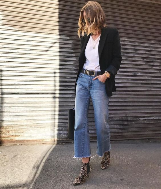 2020 jeans trends: new denim and how to wear it —