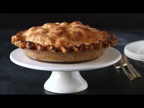 apple pie 101 kitchen conundrums with thomas joseph youtube food desserts pinterest apple pie pies and grain free