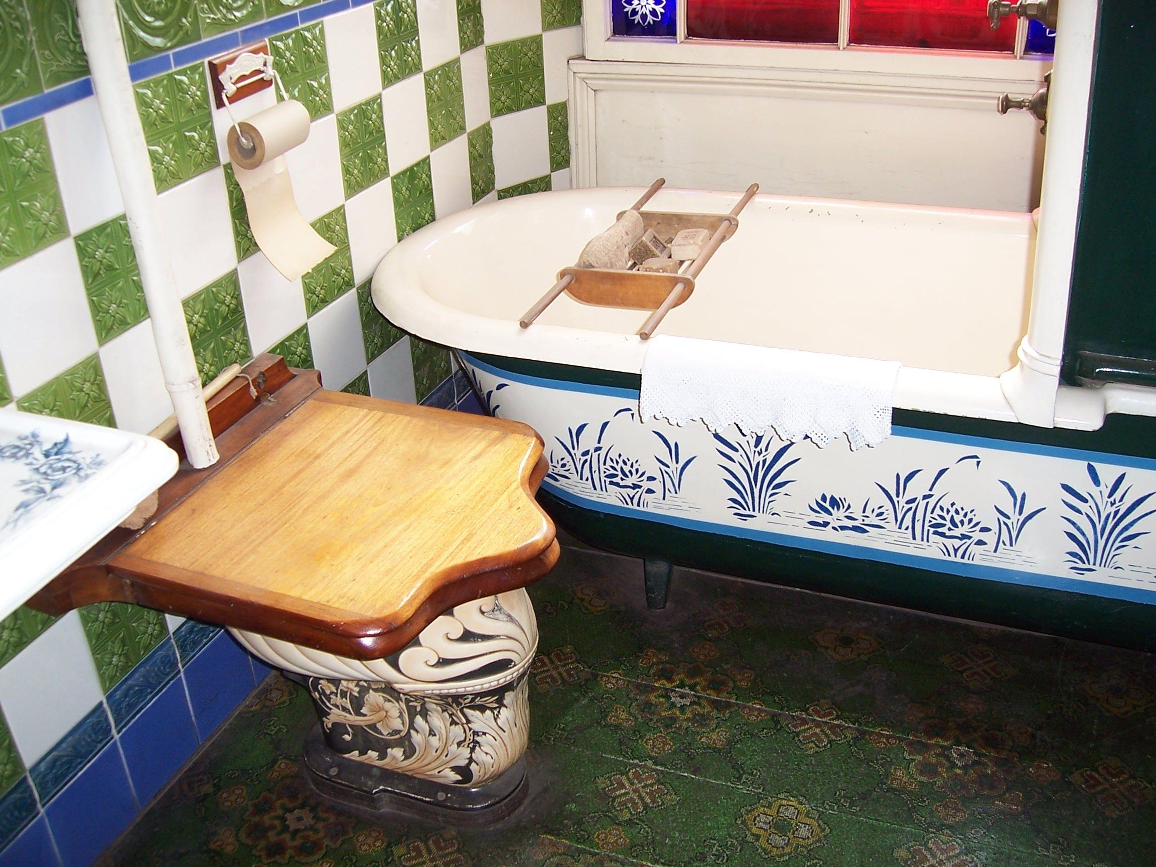 beamish museum 1900s bathroom victorian edwardian 1920s bathroom