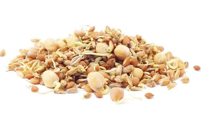aussies aren t eating enough whole grains and legumes news com