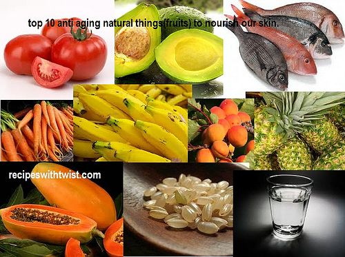 best anti aging food we can have it in our daily life i find diy