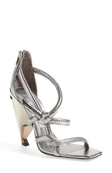 f9bf6523c3 JIMMY CHOO 'Kissy' Sandal (Women). #jimmychoo #shoes #sandals ...