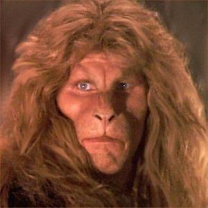 Ron Perlman As Vincent Beauty And The Beast Linda Hamilton 美女と野獣