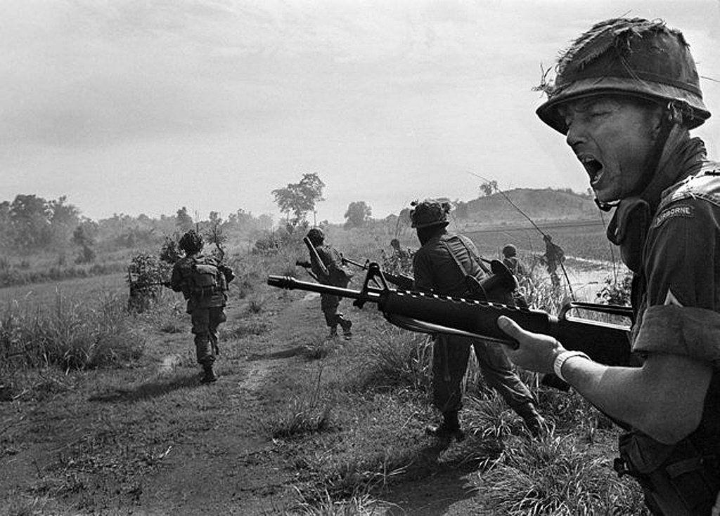 Vietnam War 1965 Vietnam War Vietnam Vietnam War Photos