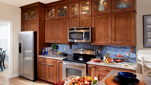 New Haven Cabinets Specs Features Timberlake Cabinetry Timberlake Cabinets Maple Kitchen Cabinets Espresso Kitchen Cabinets