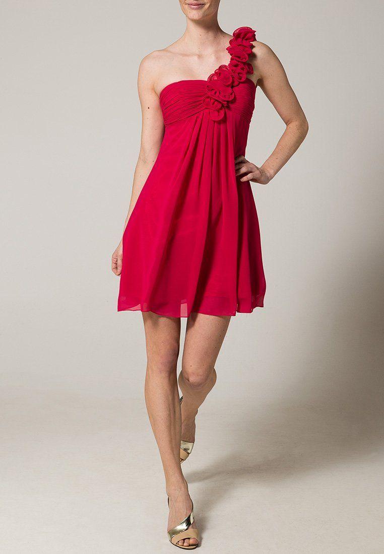 Cocktailkleid/festliches Kleid - strawberry pink
