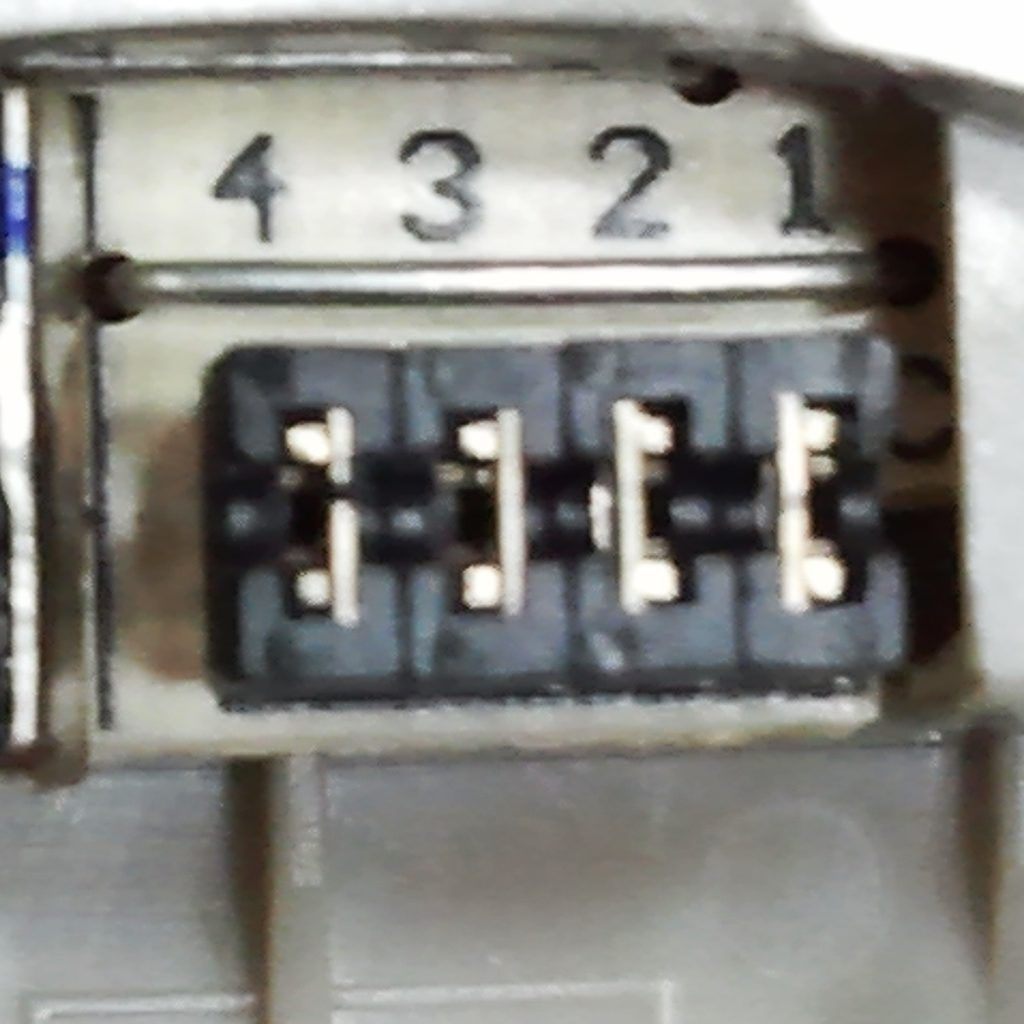 Lutron Fan Light Dimmer Switch Reset
