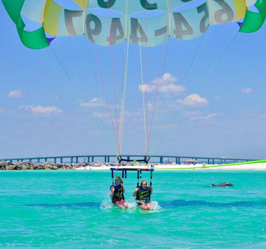 Boogies Watersports Find Things To Do In Destin Florida