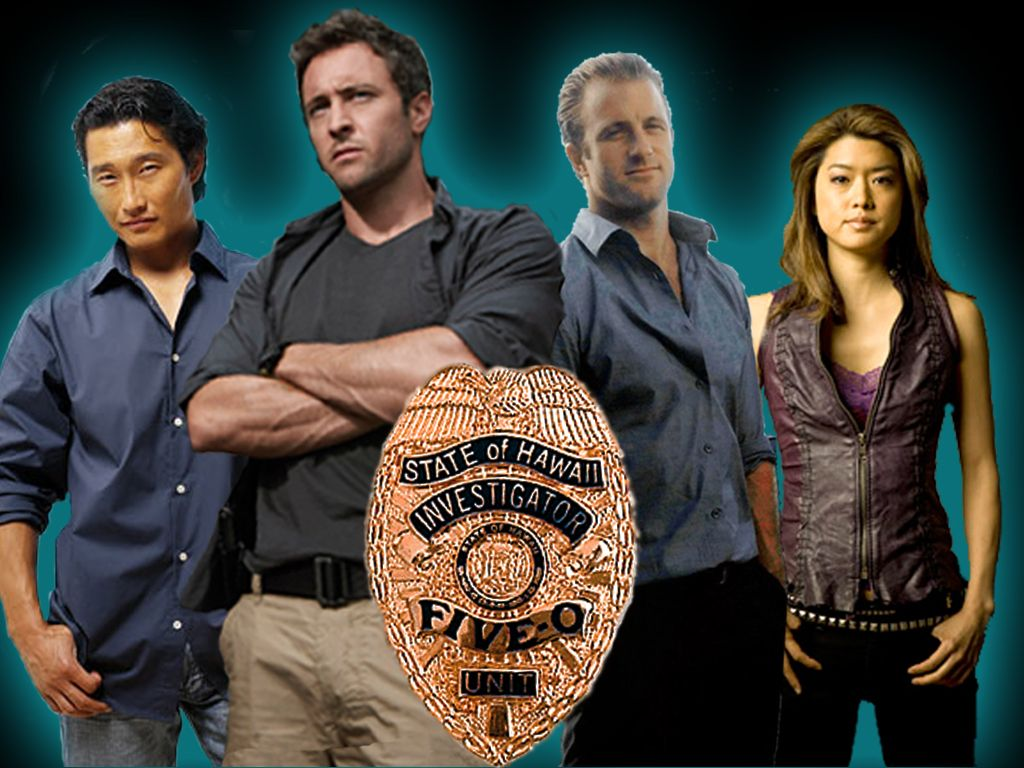 Hawaii Five Iphone Ipod Wallpaper Pictures Images Photos