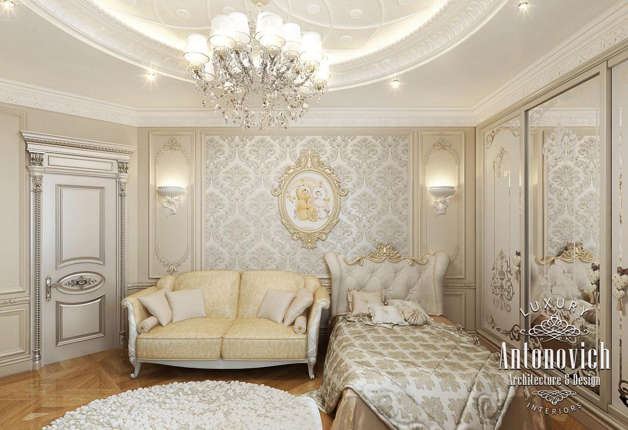 Villa Interior Design in Dubai, Arabian Ranches 2, Photo 37 ...