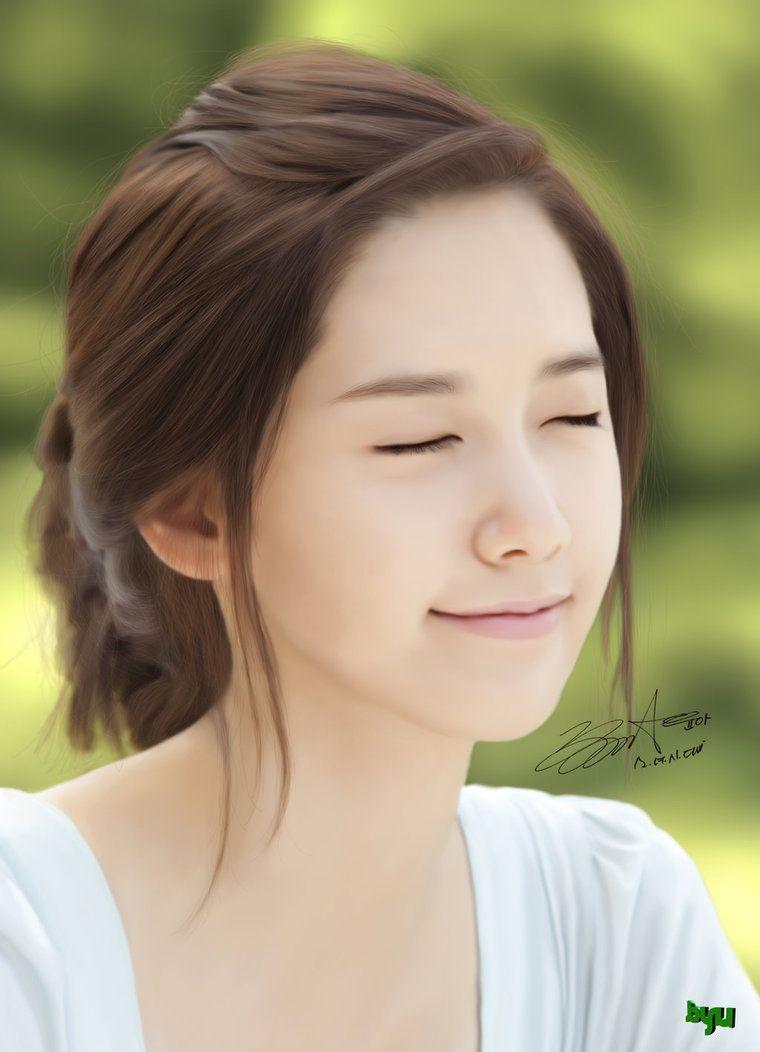 Yoona 2 Yoona Korean Hairstyle Hair Styles