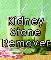 Natural Remedies That Flush Kidney Stones Naturally