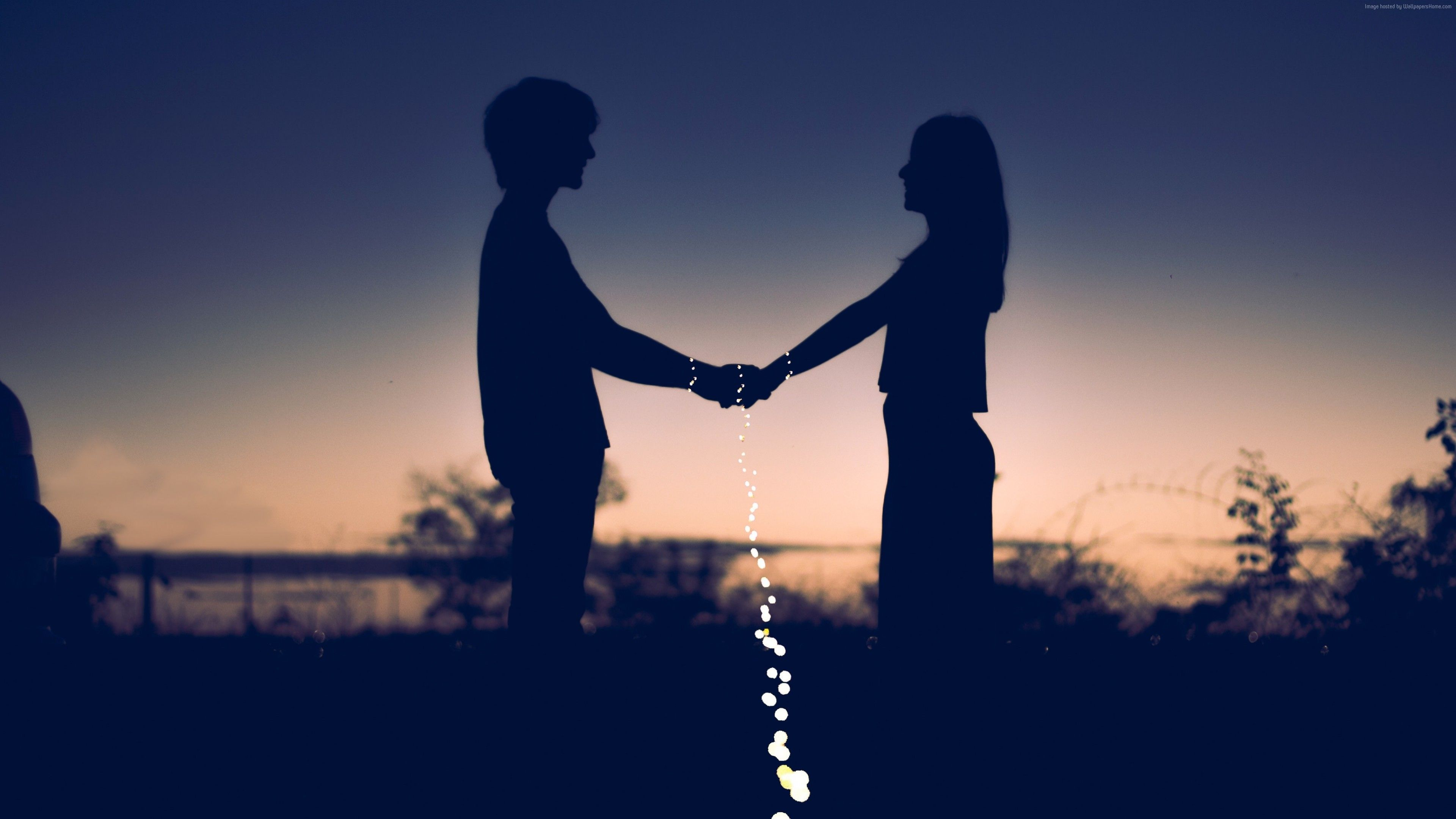 Love Image Http Livewallpaperswide Com Stock Love Image 91 10873 4k Couple Love Image Silhouette Photos Sunset Silhouette Love Images