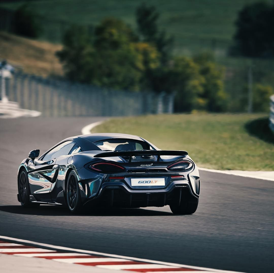 The Sound Of The 600ps Twin Turbo V8 Roaring Around The Hungaroring Circuit Was Remarkable Mclaren Mclaren600lt 600lt Twin Turbo Mclaren Mclaren Models