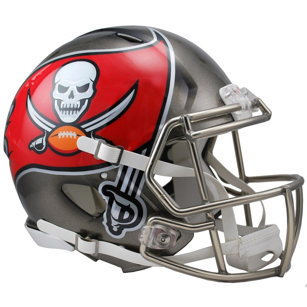 separation shoes f619f 49147 Riddell NFL Tampa Bay Buccaneers Speed Authentic Helmet ...