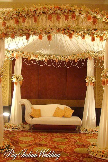 Ferns N Petals Wedding Decor And Planning Wedding Decorations