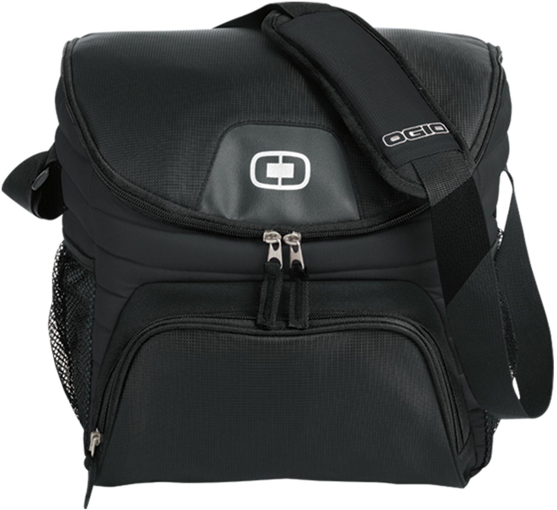 Grey//Black OGIO X-Fit Pack