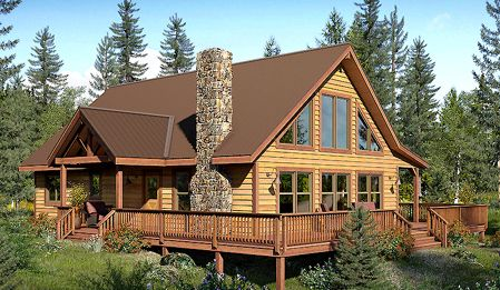 Merveilleux Cabin Kits