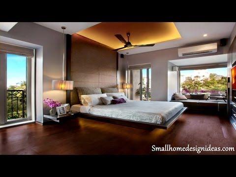 contemporary bedroom design Inspiring ideas - YouTube