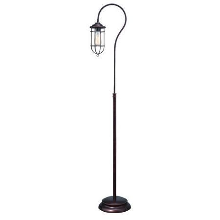 Normandelighting Vintage 62 Floor Lamp Walmart Com With Images Arched Floor Lamp Floor Lamp Farmhouse Floor Lamps