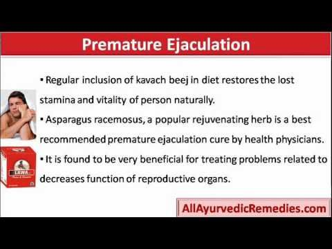 This video describes about Lawax Capsule as effective premature ejaculation cure.