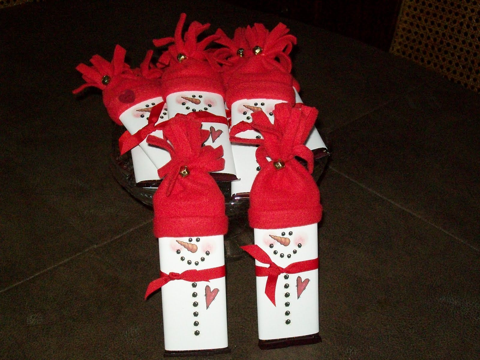 Pinterest Christmas Craft Ideas to sell at craft shows