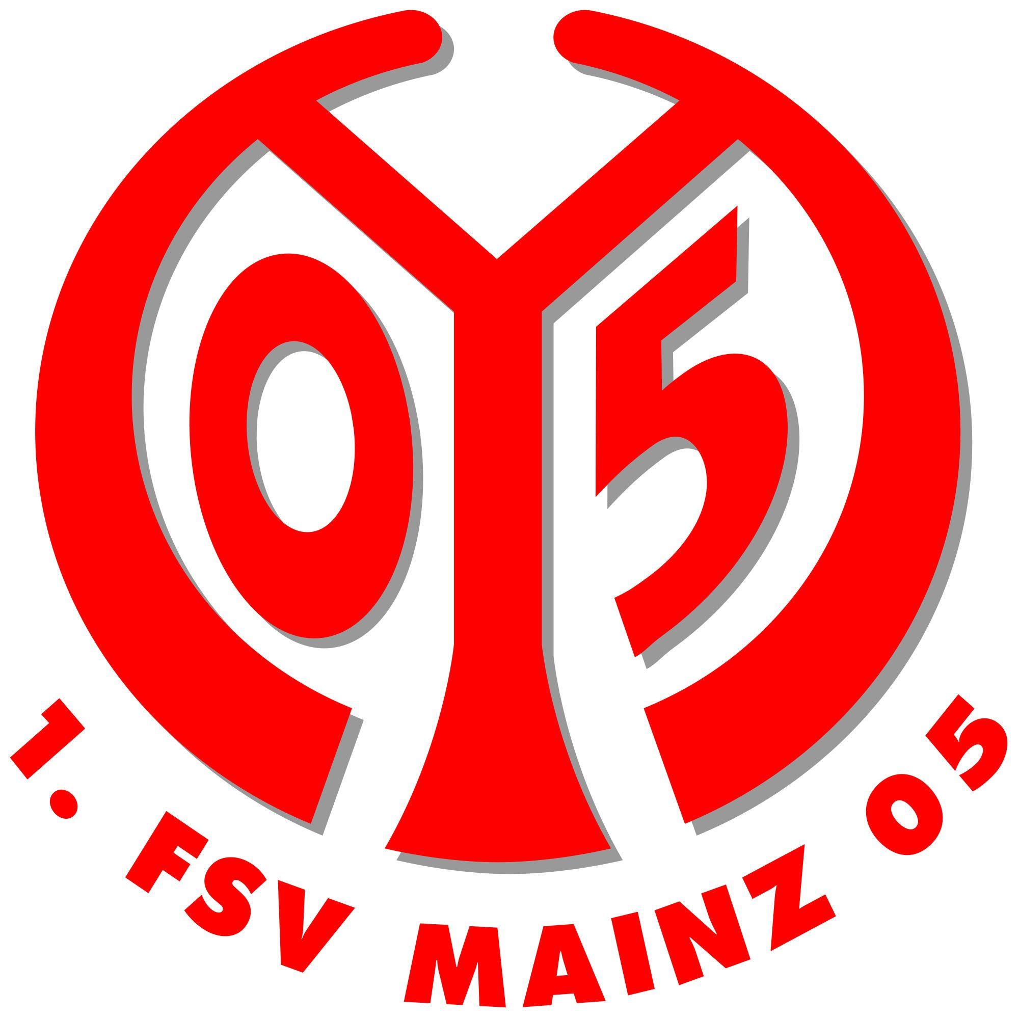 1 Kolejka Futbol Hobby Fsv Mainz Fsv Mainz 05