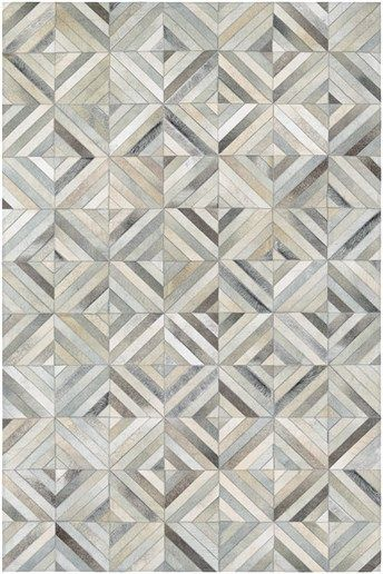 Couristan Chalet Blocks Rugs | Rugs Direct