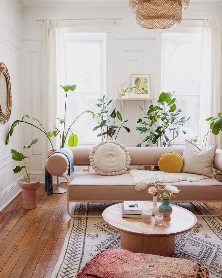 Boho In Brooklyn Honestly Wtf Boho Living Room Home Decor Living Room Decor