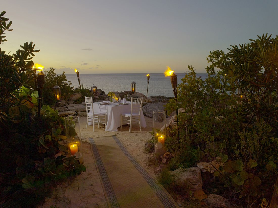 The Amanyara resort: a peaceful retreat - to discover : www.themilliardaire.co