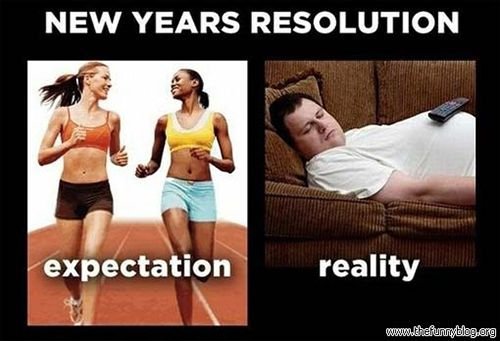 30+ Best Sarcastic & Funny New Year Quotes In English With ...