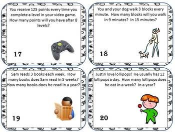Worksheets Unit Rate Word Problems With Answers proportions and unit rate coloring worksheet cost drttask cards