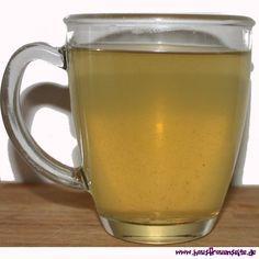 Möhrenbrühe - Rezept  mit meiner Möhrenbrühe pflege ich meine erkältete Vegetarierin vegetarisch vegan laktosefrei glutenfrei