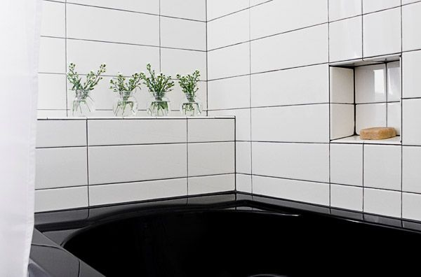 back bathtub | model remodel, seattle, wa | mrm updated bathrooms