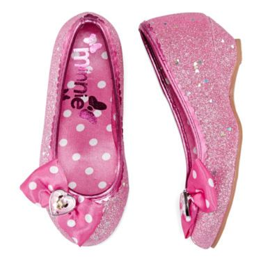 40682b84383e4 Buy Disney Collection Minnie Mouse Costume Shoes Girls today at jcpenneycom  You deserve great deals and weve got them at jcp!